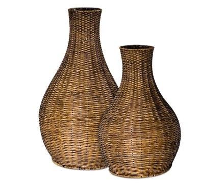 vasos decorativos para canto de sala 5