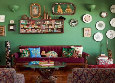 decoracao-com-imagens-de-santos-para-decorar-e-proteger-sua-casa
