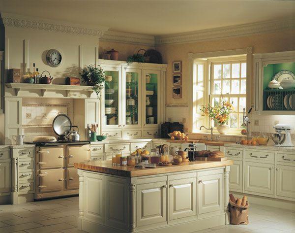 Traditional-Kitchen-Designs-ideas-2011
