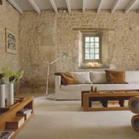 Decor inspirada no conceito de casa wabi-sabi