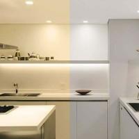 Luz amarela ou branca na decoração? Como escolher?