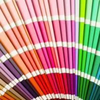 A influência das cores na nossa casa