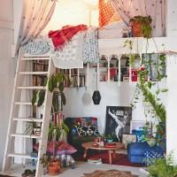 Para quem gosta de ousadia, liberdade e cor: Boho Chic pode ser o estilo ideal para a decoração do seu lar!