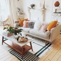 Lei da proporção na decoração = harmonia no lar